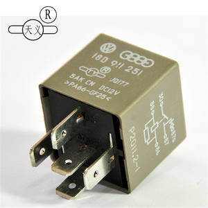 Best products voltage controlled 12V 24VDC delay time relay
