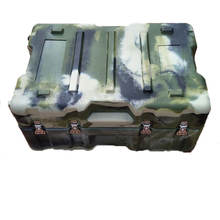 China Wholesale waterproof case plastic tool case