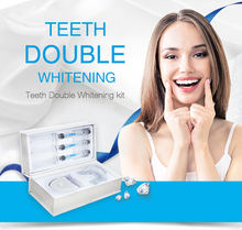 Amazon hot sell private logo smile teeth whitening kit