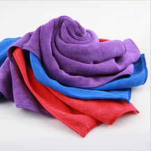 Micro fiber sport towel with Logo China factory