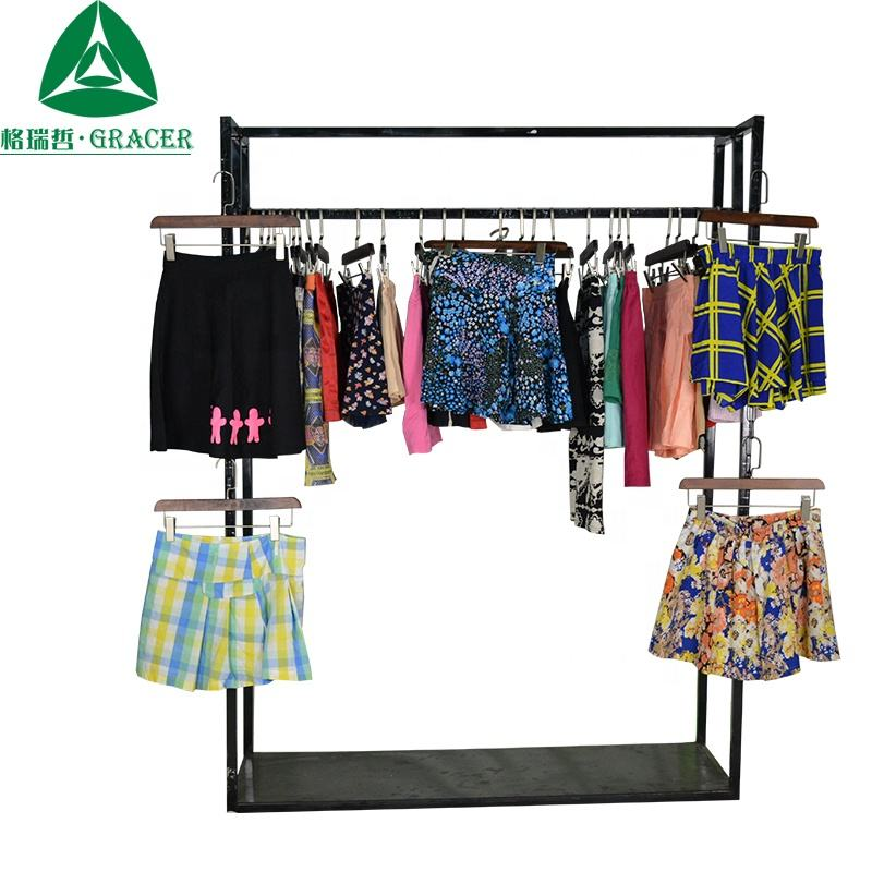 Low Price Imported Secondhand Clothing Used Clothes In Bales Price