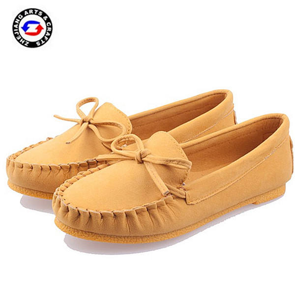 Atacado Sapatos Sperry Top Sider-Angelfish Aveia Slip-On Loafer das Mulheres