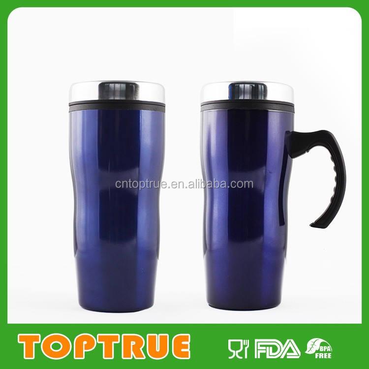 280 ml unbreakable personalizado <span class=keywords><strong>tazas</strong></span> de café para el anuncio SL-4510