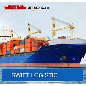 China logistics sea freight shipping services cheap goods to USA Canada Africa Australia DDU DDP services
