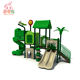 With Free Sample [ Kids Entertainment ] Kids Entertainment Guangzhou Kids Entertainment Equipment Castle Game Outdoor Playground
