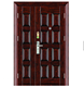 China Door Cheap Door China Supplier Cheap Steel Main Door Design Steel Security Door Home Steel Door