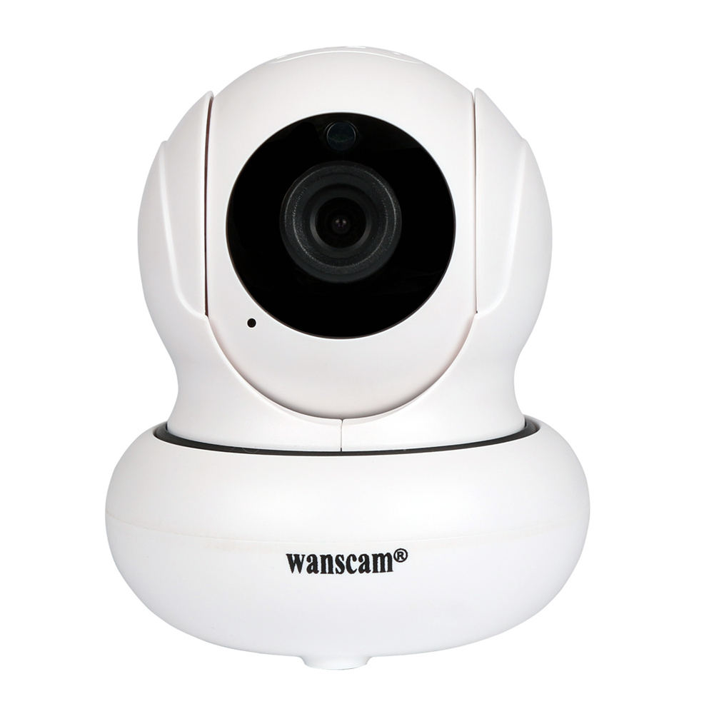 Wireless ip Camera, Indoor Monitors 360 degree WiFi ip Camera Baby Pets Monitor Remote Home Security IP camera