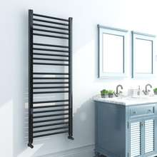 HOT HOT HOT SUN-D11 Bathroom heating radiator Electric towel radiator Hot water heating radiator