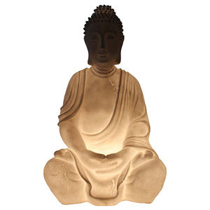 Home Decoration Buddha light Decorative led table light
