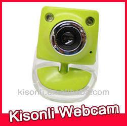 2014 смазливая дизайн веб-камера 3 цветов взрослый веб-камера сайт автомобиля веб-камера