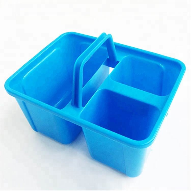 <span class=keywords><strong>Esd</strong></span> Plastic Multifunctionele Mini Keuken Caddy
