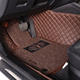 Pvc Car Mats Pvc Car Mat PVC Coil Carpet Factory Leather Car Floor Mats For Car