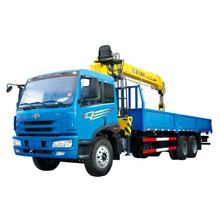NEW SQ10SK3Q 10 ton Telescoping Boom truck mounted crane for sale