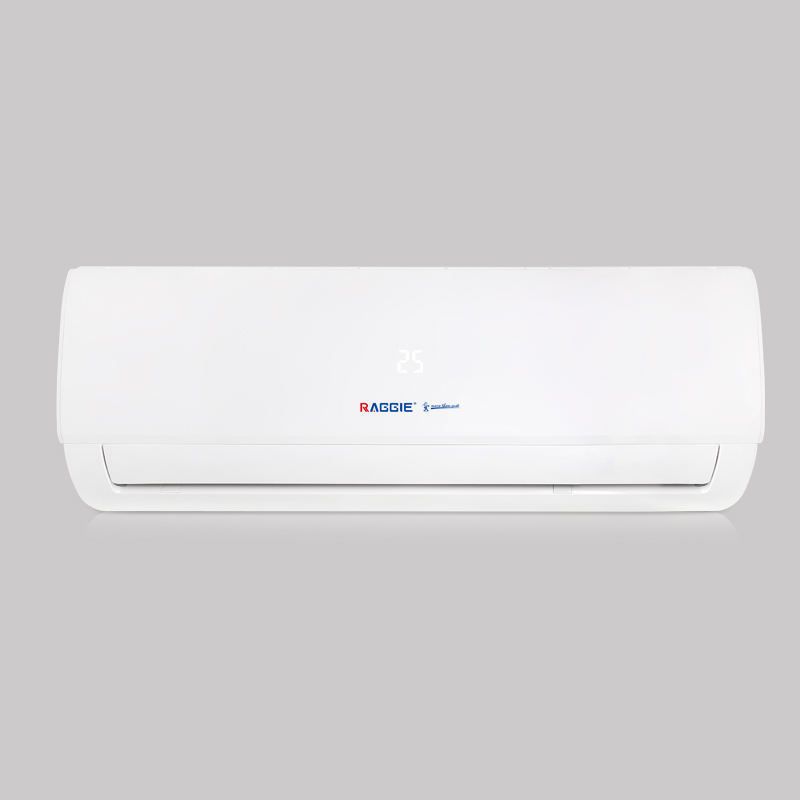 RAGGIE Hot Sale 9000BTU DC 48V Solar Powered Air Conditioner
