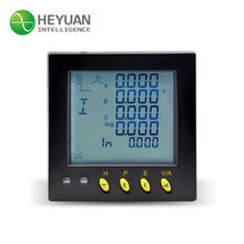 MS3UI5C Volt/Amp/Hz/Watt three phase digital panel meter