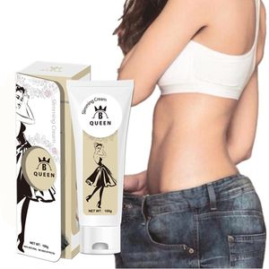 Green Tea Hot Body Slimming Firmming Cream for Weight Loss
