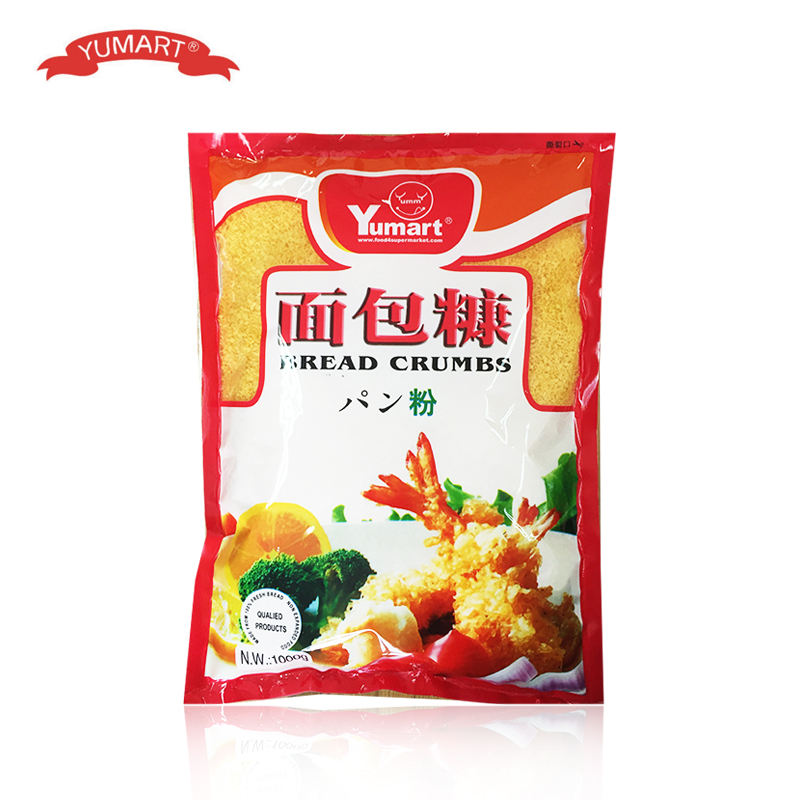 500g Dried Japanese Style White Panko for coating