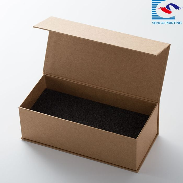 wholesale paper beauty mache packaging organic cosmetics skin care boxes