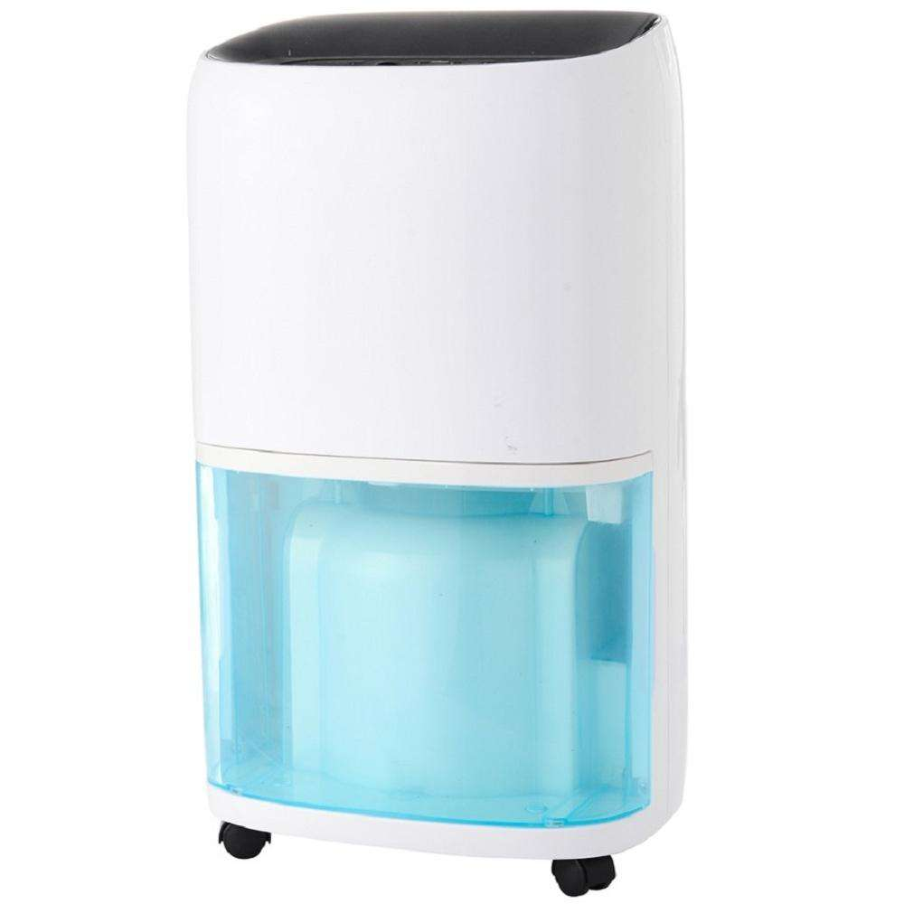 intelligent control household 20L home portable dehumidifier dehumidifier in basement bathroom with ionic air purifier