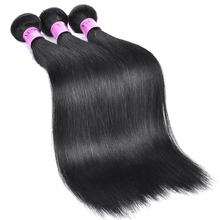 Weekly Deals 50% OFF Super Quality Straight Virgin Hair Bundles