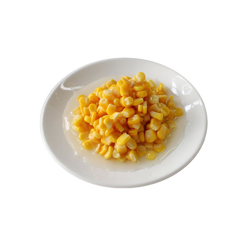 Best Canned Sweet Corn Kernel 340g