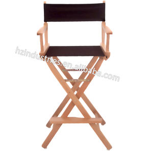 Classically designed folding chair director cheap