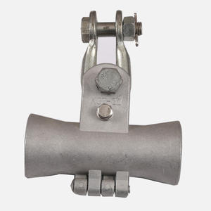 Semua Jenis Listrik Pole Clamp/Suspensi Clamp/Tension Clamp