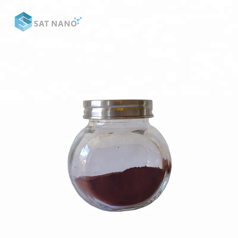 Supply ultrafine NiFe2O4 Iron nickel oxide nano powder 20nm