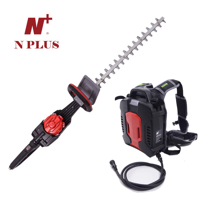 Nplus 1.6kw Lithium Battery Electric Cutter dengan 8 H Waktu Berjalan