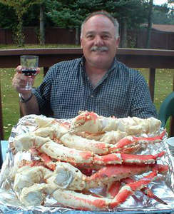 Colossal Crab Colossal Crab Suppliers And Manufacturers At Alibaba Com