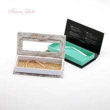 mink lashes fast delivery 3d mink eyelashes with custom eyelash packaging