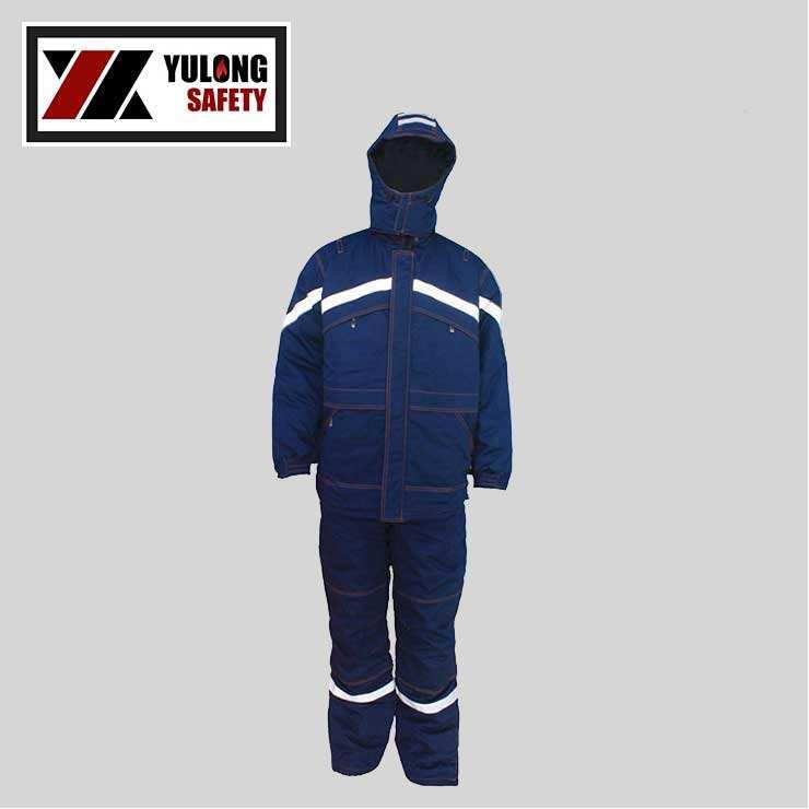 Formaldeído baixo 10.5 OZ <span class=keywords><strong>algodão</strong></span>/poliéster para o vestuário utilizado para vestuário de protecção de chuva bodywarmer