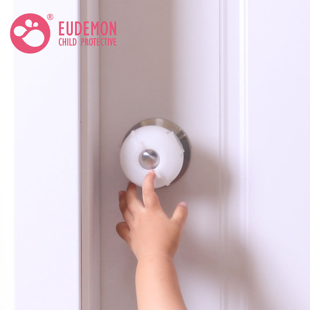 Amazon Hot Products Baby Proofing Door Lever Lock Child