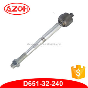 Giunto per Mazda 2 DE D651-32-240 Interna dell'automobile