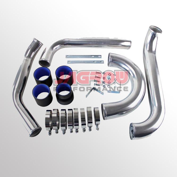 Actualización de Turbo <span class=keywords><strong>intercooler</strong></span> <span class=keywords><strong>kit</strong></span> de tuberías para <span class=keywords><strong>Toyota</strong></span> Supra MK4 MK JZA80 2JZ GTE 93 94 95 96 97 98
