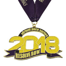Cheap Custom Sport Medal For Competition