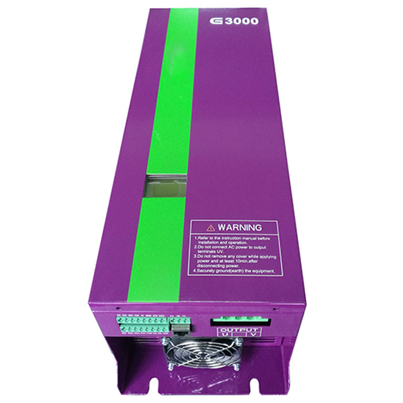 High power 15KW 22.8A Input Current Uv Curing Power Supply