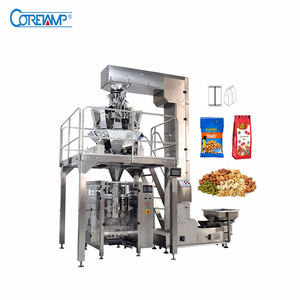 500g 1 kg 5 kg Automatique Riz Desséché Machine D'emballage de Grains