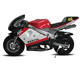 49cc kids pocket bike