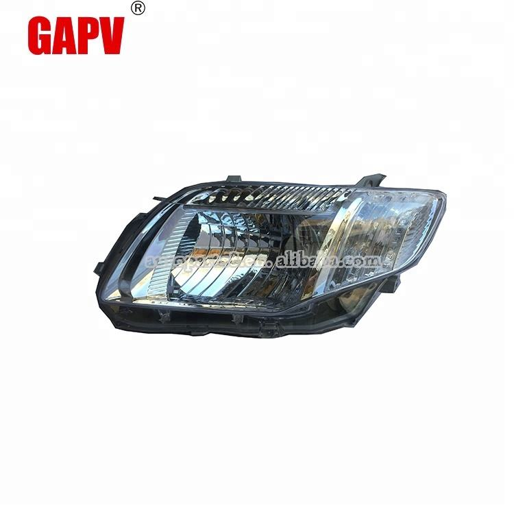 Factory direct sale for 06 12v left headlight for AXIO 81150-12B00 for COROLLA