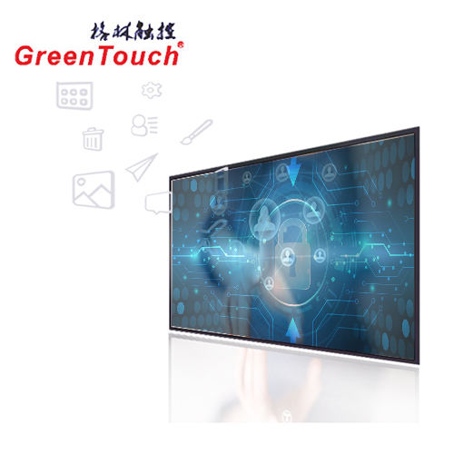 USB 55,60 inch IR Touch Frame kits for smart tv