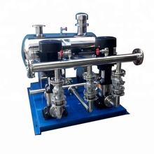 MBPS series water pump station,water pump system