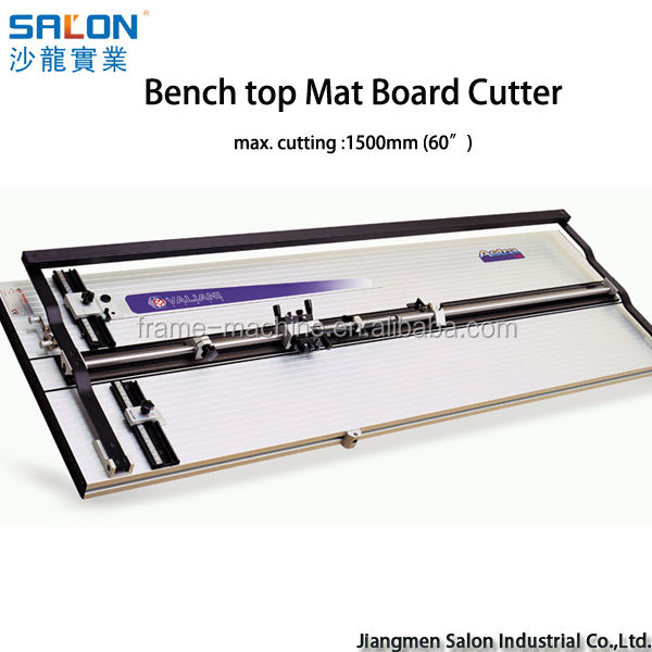Bench top Mat Board Cutter