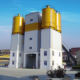 HZS120 China Manufacturer Used Cement Production Plant for Sale
