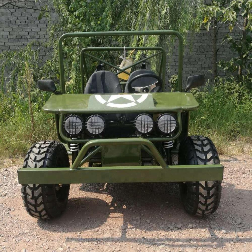 NUOVO mini buggy, ATV, go kart, willis jeep, off road 150/200CC per i bambini e adulti