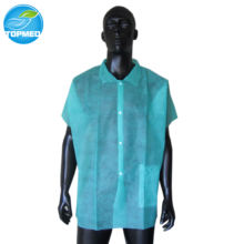 Disposable protective lab coats,lab coats wholesale for children and adults