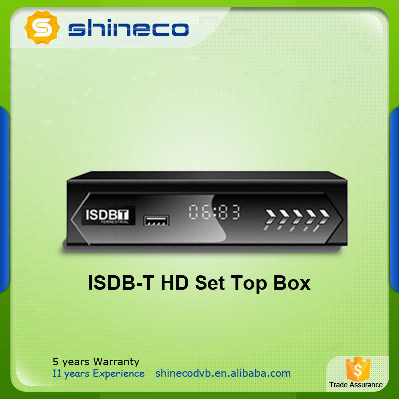 2015 made in china isdb- t hd stb, isdb- t <span class=keywords><strong>ricevitore</strong></span> satellitare, isdb- t decoder <span class=keywords><strong>tv</strong></span>. Isdb- t set top box