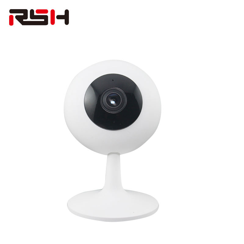 Wifi IP Camera Work with Alexa 120 Degree Wide Angle Wireless Camera