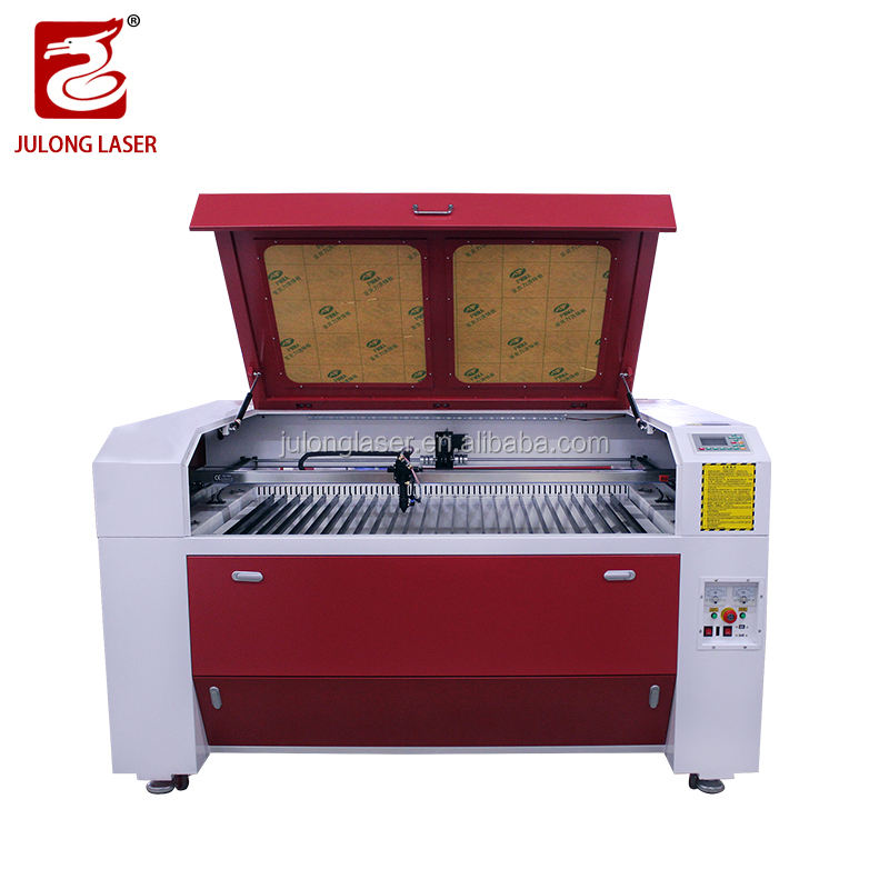 Factory Direct Sell PVC/Acrylic/MDF/Paper/Wood Sheets Co2 Laser Cutting Machine 1390 130W