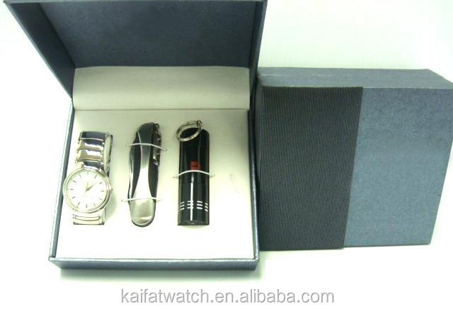 gift set watch for men high quality executive business gifts business gift set